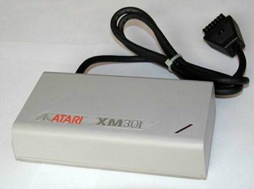 ATARI XM301