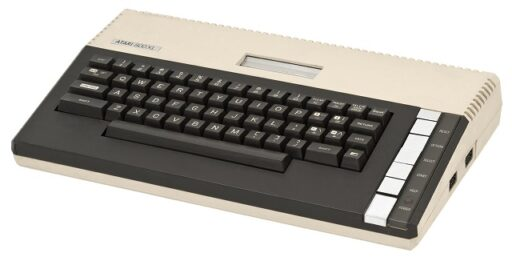 Atari 800XL 640