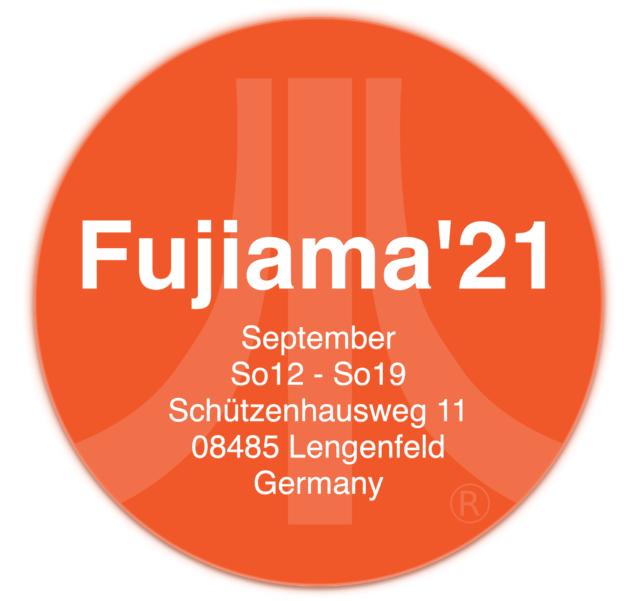 Fujiama21 Logo